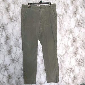 ⚘3 for $40⚘ L.L. Bean Green Corduroy Pants